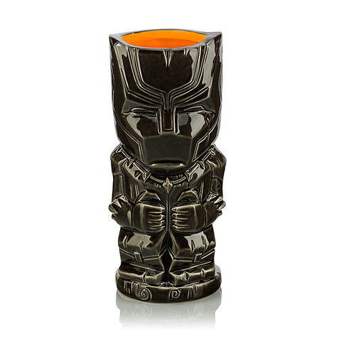 Black Panther Geeki Tiki