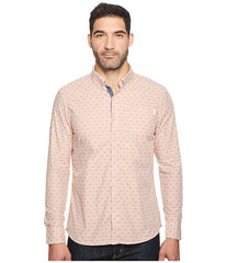 7 Diamonds Afterglow Long Sleeve Shirt