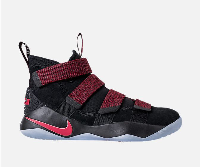 Men's Nike Lebron Soldier 11Basketball Shoes