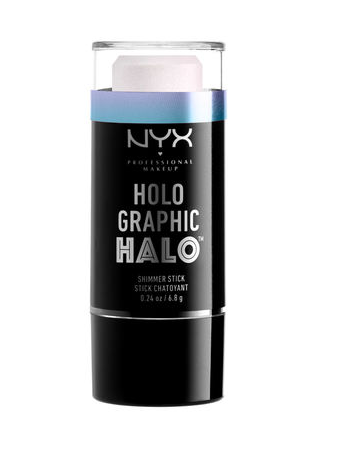 Holographic Halo Shimmer Stick