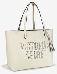Victoria's Secret Laser Cut Tote