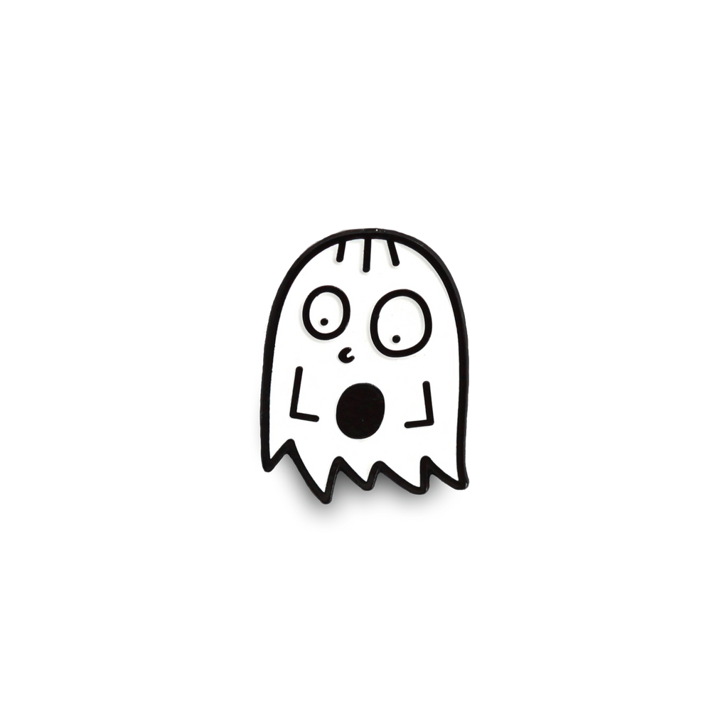 LOL Ghost Pin - Pin Friends