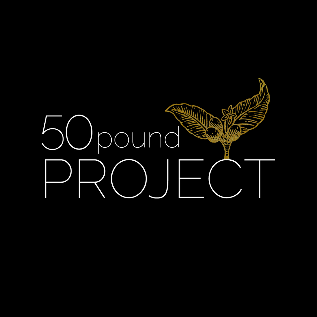 50 Pound Project By Transcend