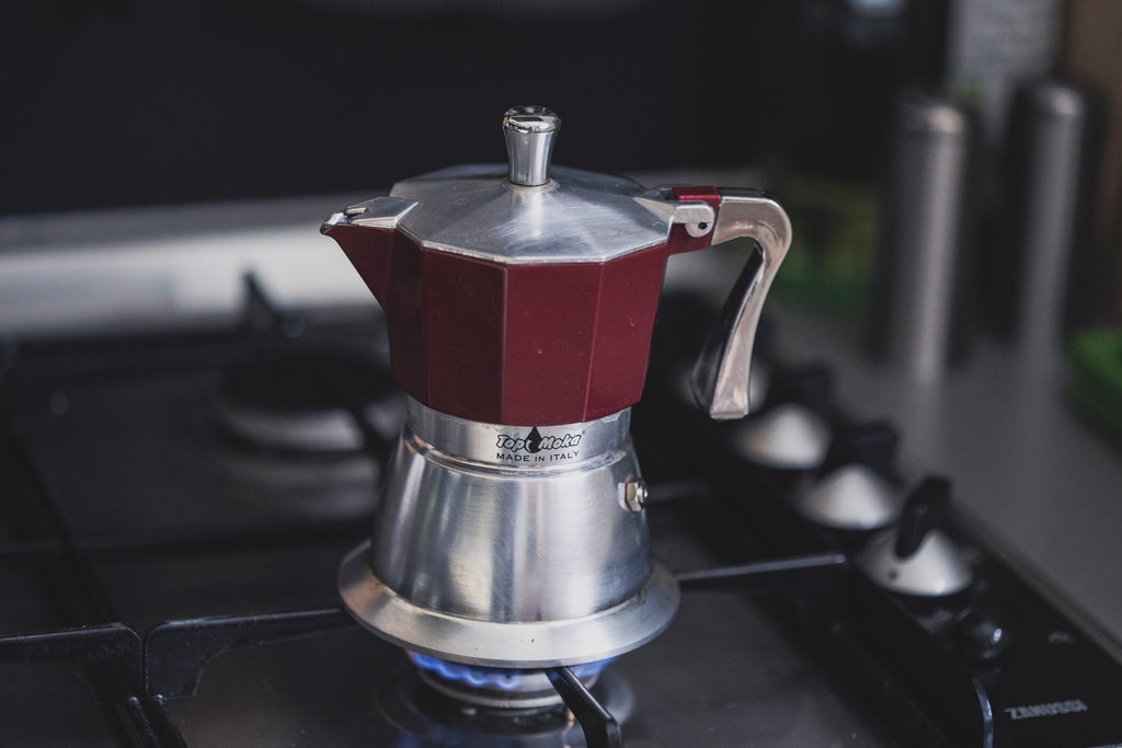 How to PROPERLY use a Bialetti Moka Express