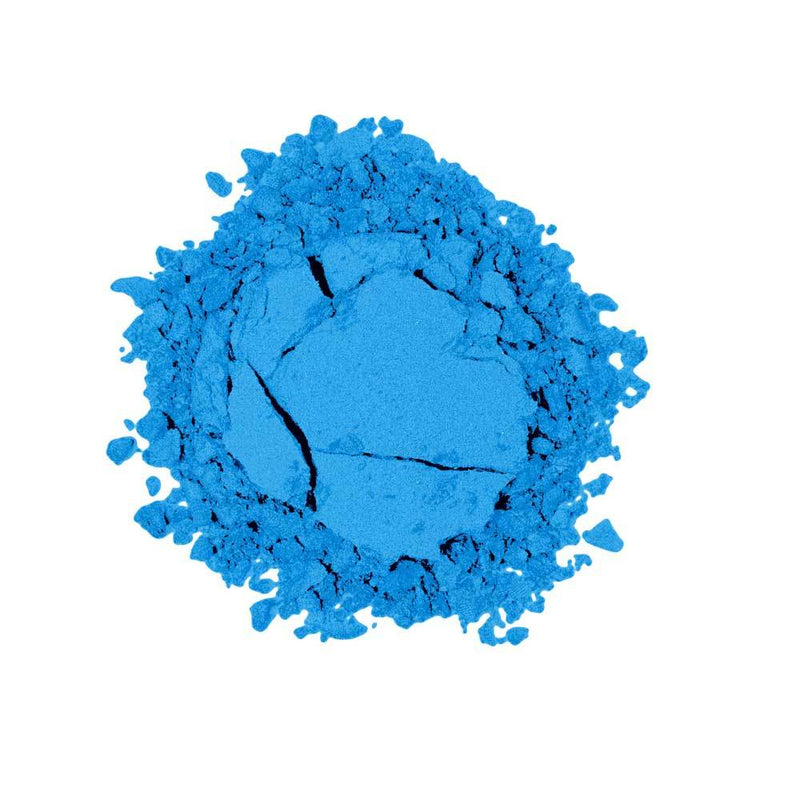 Eyeshadow - Eyeshadow Vibrant Blue