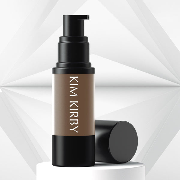 Foundation - Foundation Golden Chestnut