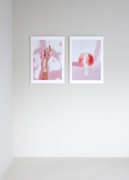 Patricia Reyes limited edition photographs