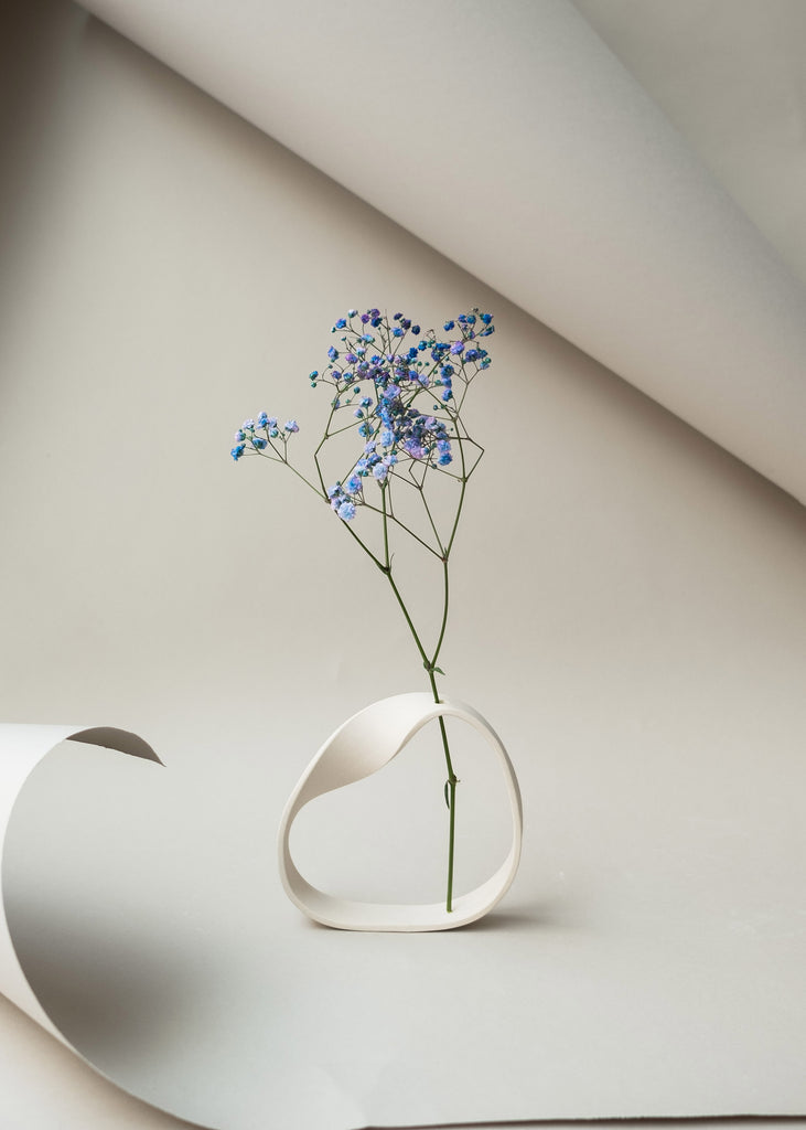 Slorence Ring vase flower