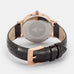 <strong>The ACE</strong> <br>rose gold / black patent