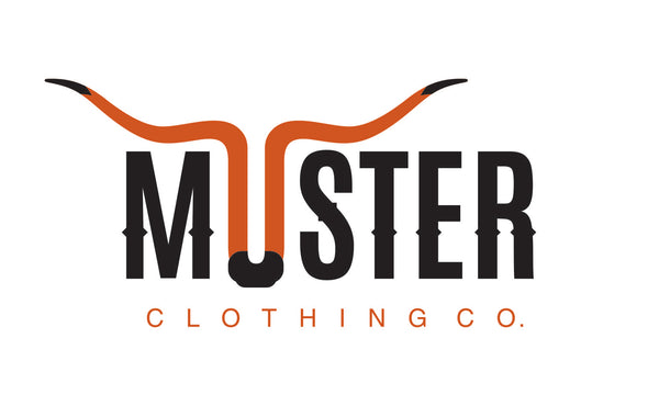 Muster Clothing Co.