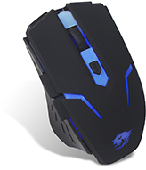 GM001 LED Gaming Mouse by Powercool