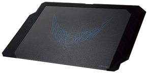 Aivia Krypton Two Sided Gaming Mouse Pad by Gigabyte
