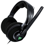 Carcharias Gaming Headset by Razer