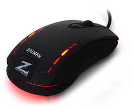 ZM-M401R Gaming Mouse by Zalman Gaming