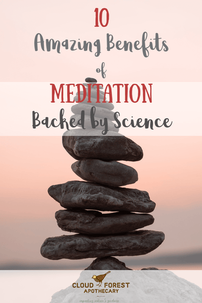 10 Amazing Benefits of Mindfulness and Meditation Backed By Science