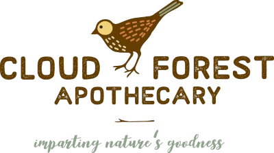 Cloud Forest Apothecary | Imparting Nature's Goodness