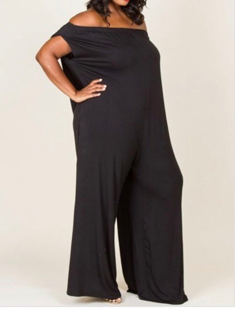 Ebony (Jumpsuit)