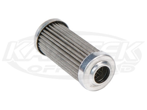 12616 - 100 Micron Element for 3/8'' NPT Filters For AER-12316 & AER-12366