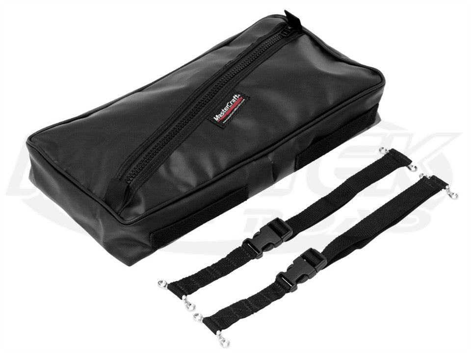 MasterCraft Large Tool Tote Bag Black