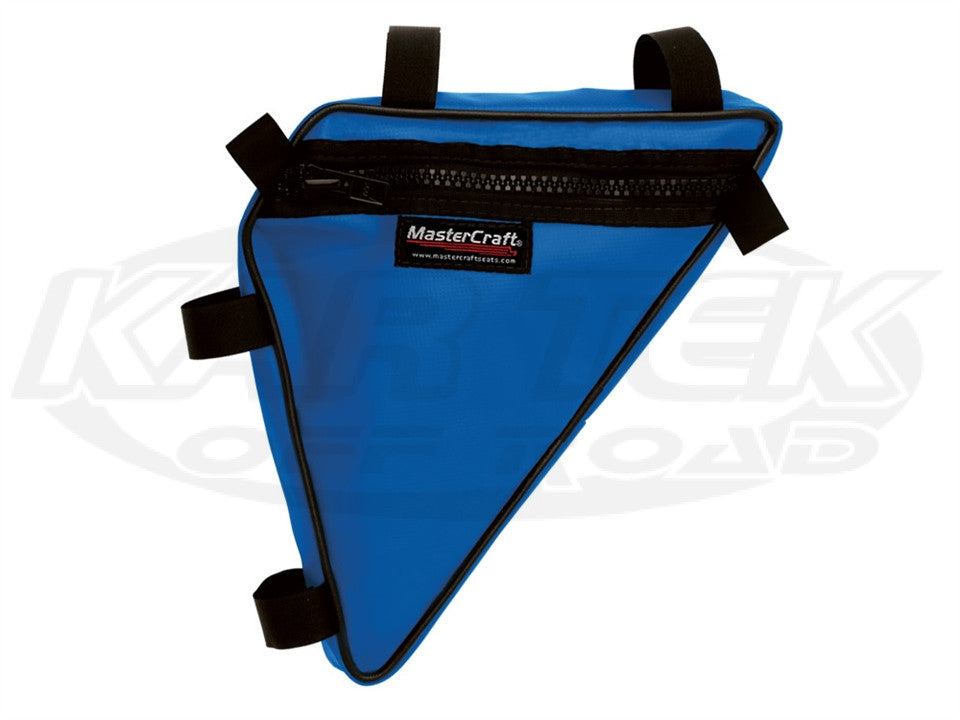 MasterCraft Small Jimco Triangle Bags Blue