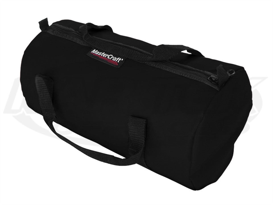 MasterCraft Padded Gear Bag Black