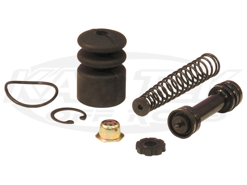 "Tilton 74-Series Master Cylinder Rebuild Kit For 1-1/8"" Bore"