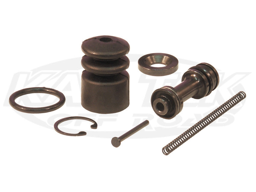 "Tilton 76-Series Master Cylinder Rebuild Kit For 5/8"" Bore"