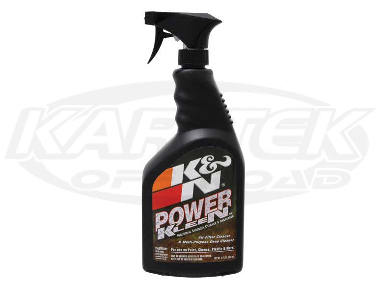 Power Kleen Cleaner & Degreaser 32-fl. oz. Squirt Bottle