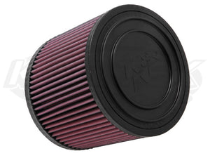 Arctic Cat Wild Cat Air Filter K&N AC-1012