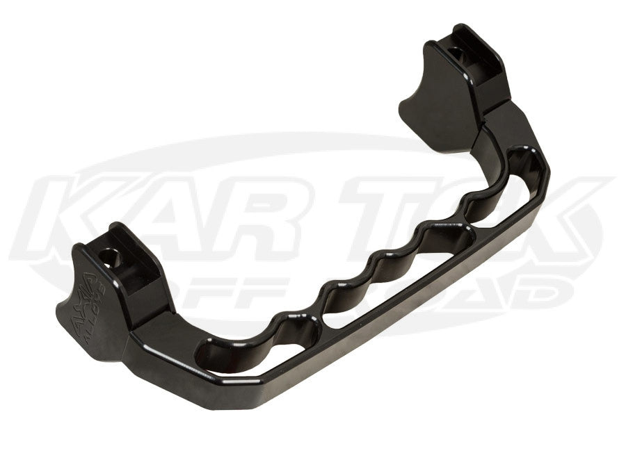Axia Alloys Grab Handle Black Anodized