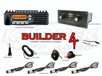 Builder Package 4 4 Seat