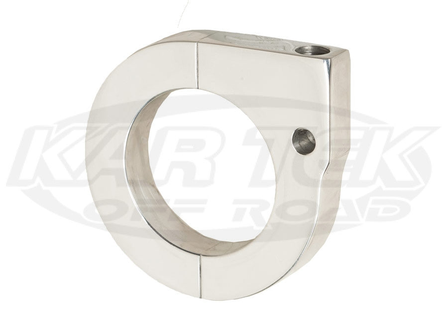 "Bracket Clamp w/ 3/8""-16 Thread 1-1/2"" Dia. Tubing"
