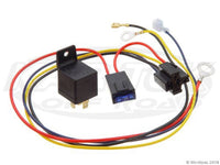 Bosch WR1 Starter Relay 12v Hard Start Kit