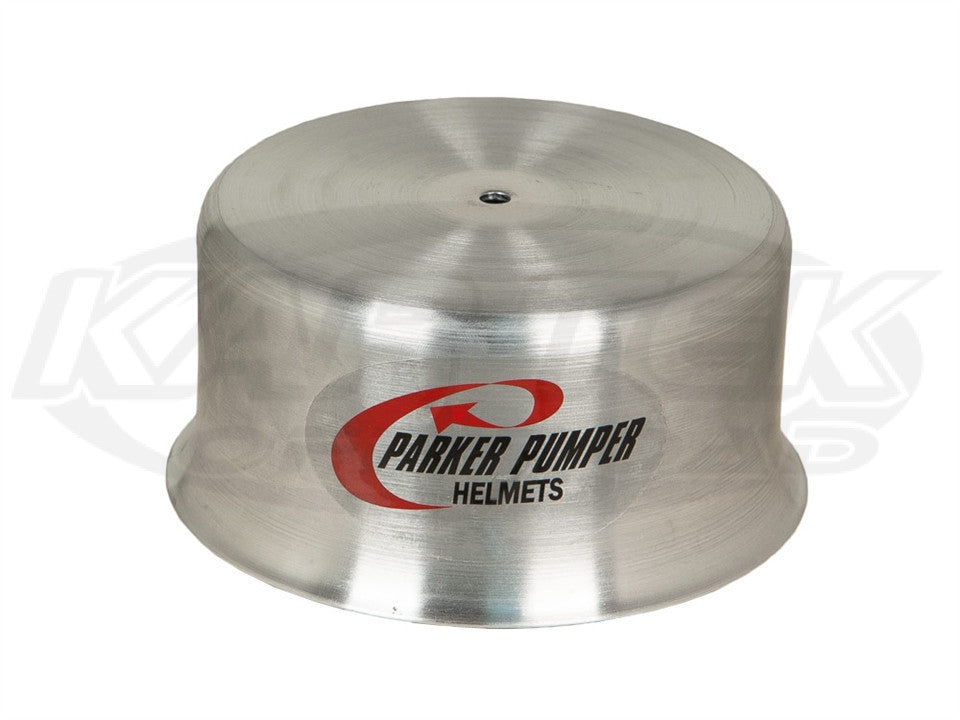 Parker Pumper Replacement Aluminum Top Fits 4-1/2 Diameter Filters