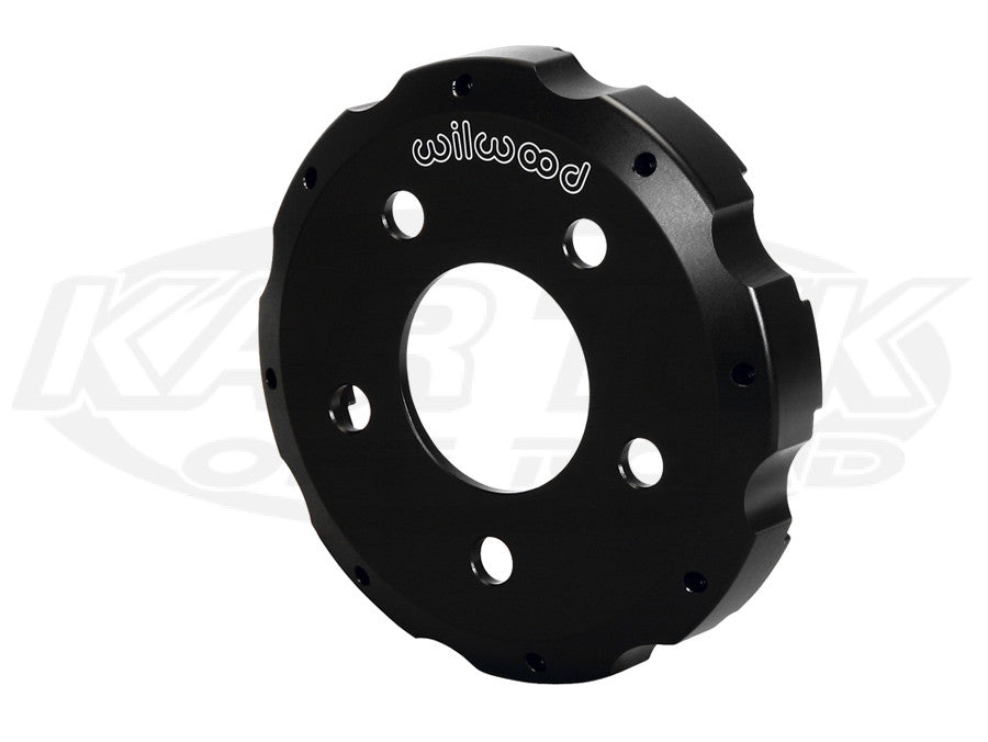 Wilwood Big Brake Hat - Short Offset 170-8493 5 x 4.75 Bolt Pattern
