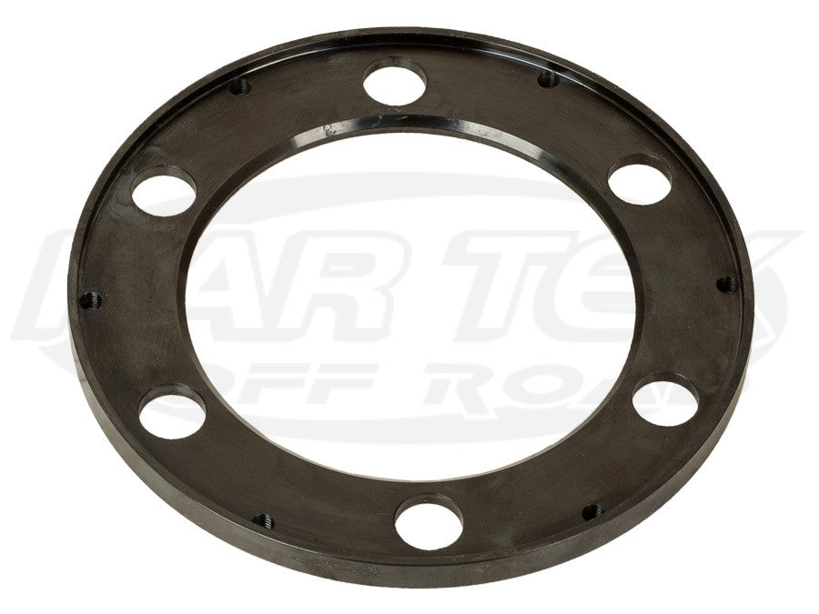 Fortin Racing Transmission Side Boot Flange Retainer Steel