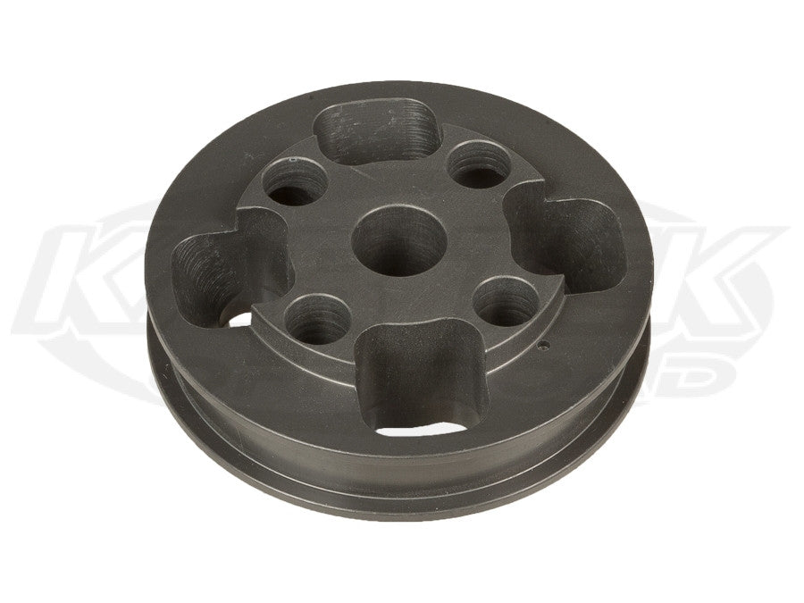 Shock Damping Pistons 3.5 Series, Low Flow, O-Ring