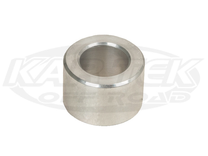 "Fox 7/8"" Shaft 0.200"" Tall Internal Shock Spacer For Reducing The Overall Eye To Eye Length"
