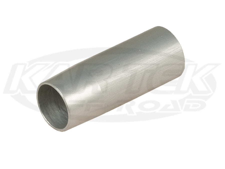 "Fox 5/8"" Shaft Protective Tapered Bullet Prevents The Seals From Tearing When You Rebuild A Shock"