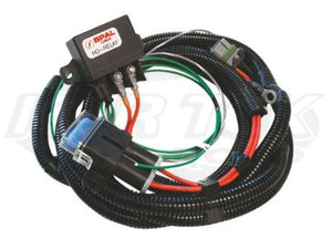 SPAL Fan Relay Harness For High Output Fans HO Relay Kit