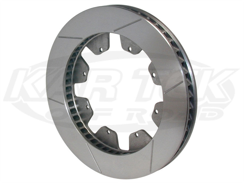 "12.72"" GT Directional Vane Rotors 8 x 7.00"" Bolt, 1.25"" Width, Right"