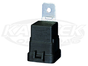 Hella Weatherproof 20/40 Amp SPDT Mini Relay 12v 5 Post Relay