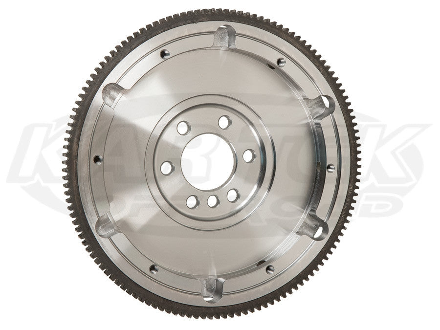 200mm LS Double Disc Flywheel Steel - 1760