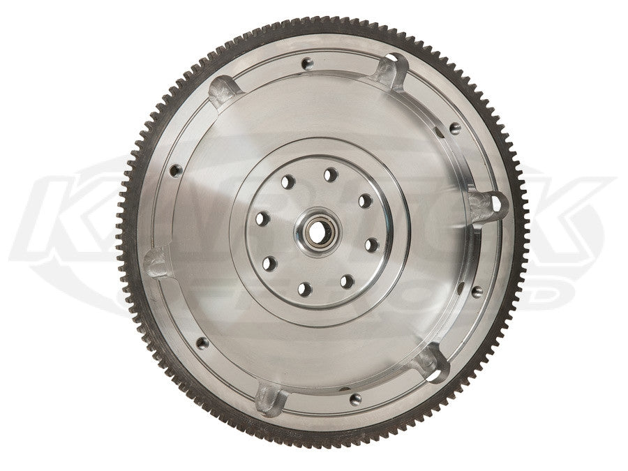 200mm Northstar Double Disc Flywheel Steel - 8400