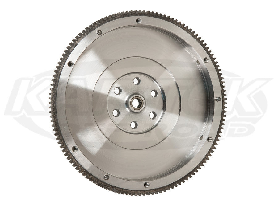 "9"" Ecotec Single Disc Flywheel Steel - 4060"