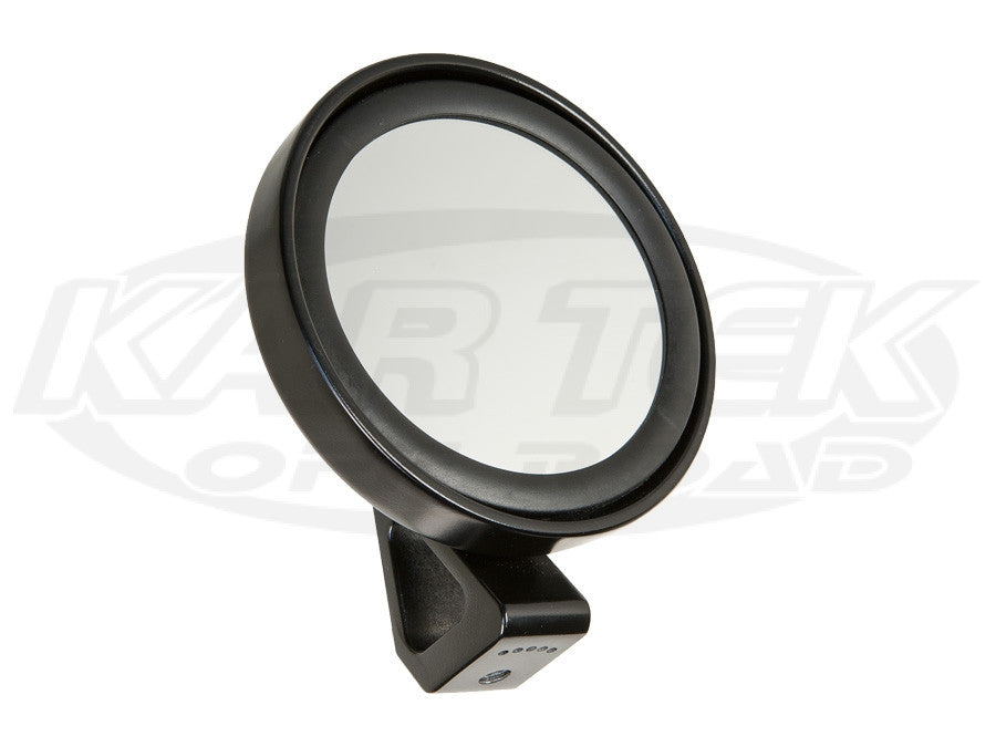 "5"" Round Mirror w/ Housing Convex Mirror"