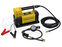 Mean Mother Adventurer II 4x4 Portable Air Compressor 5.65cfm 150psi Maximum Pressure