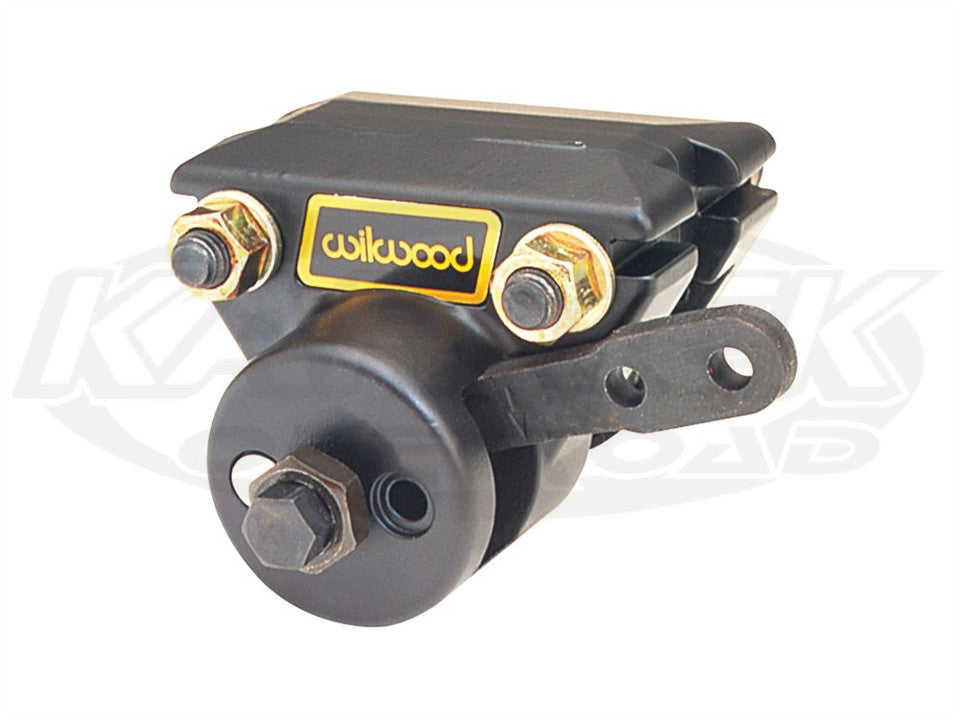 "Mechanical Spot Brake Caliper Right Hand, 0.81"" Rotor Width"