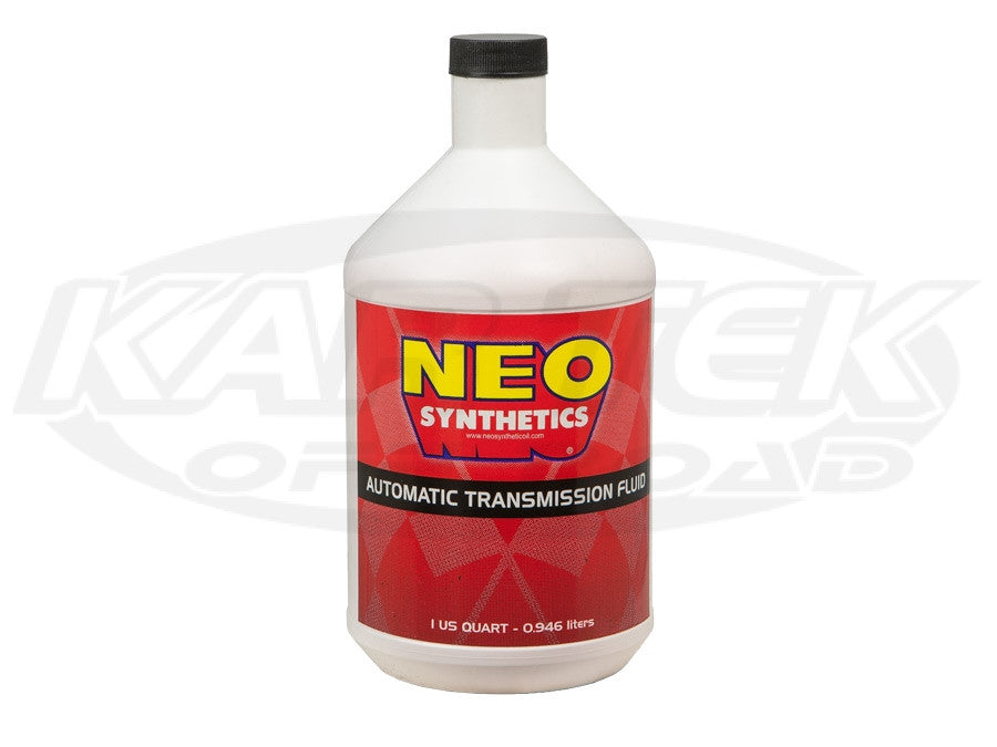 Neo Synthetics Synthetic ATF 1 gal. Jug