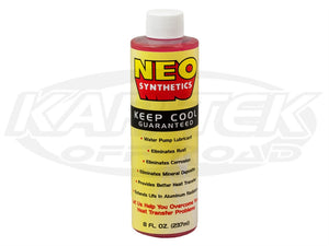 Neo Synthetics Keep Cool 8 oz. Bottle